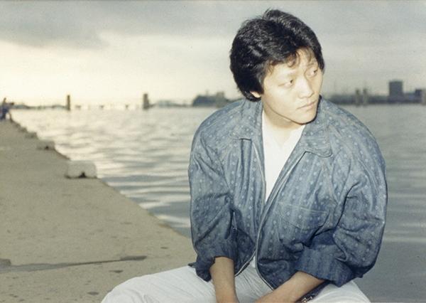 Yoo Jae-ha's K-Pop Masterpiece Because I Love You, 30 Years