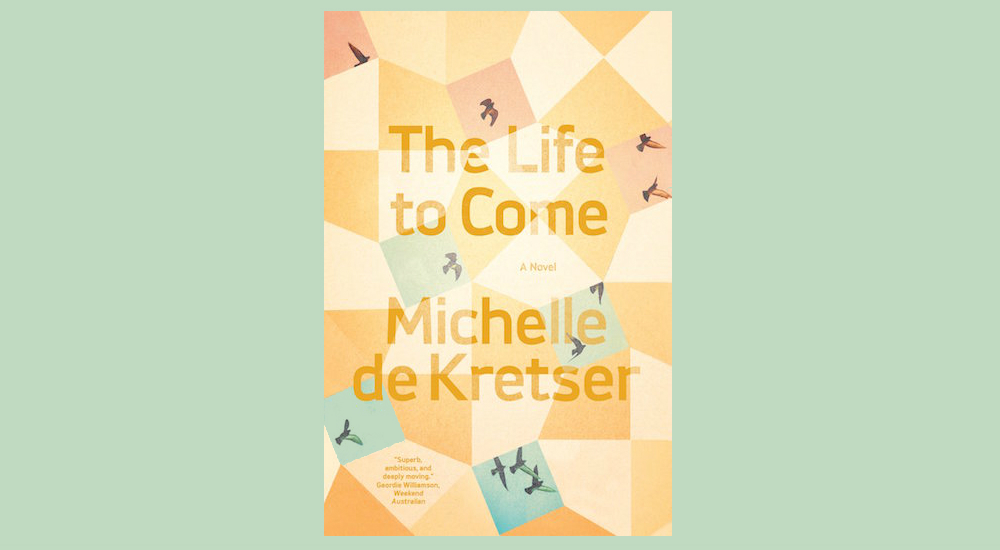 A Sidelong Relationship to Truth: An Interview with Michelle