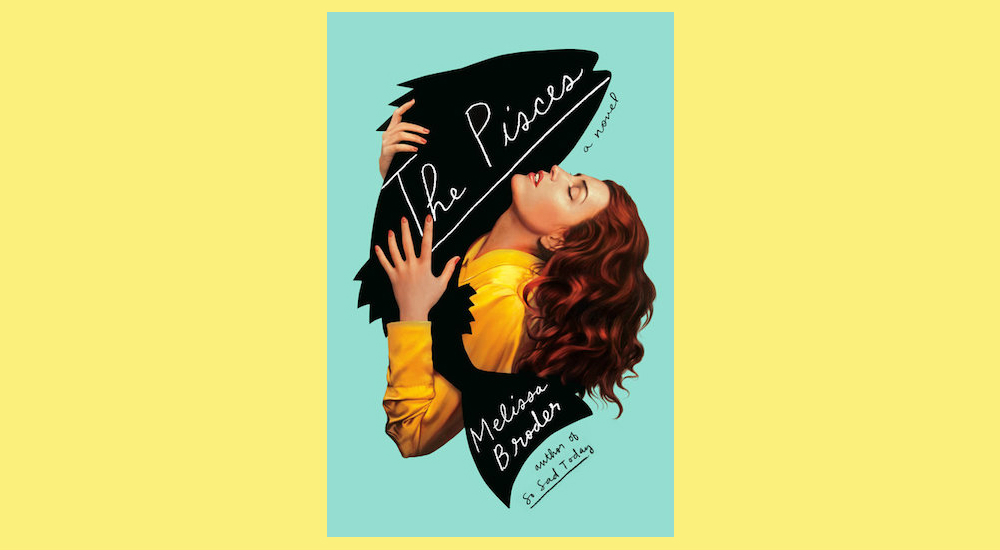 Melissa Broder's The Pisces: There is Light at the End of
