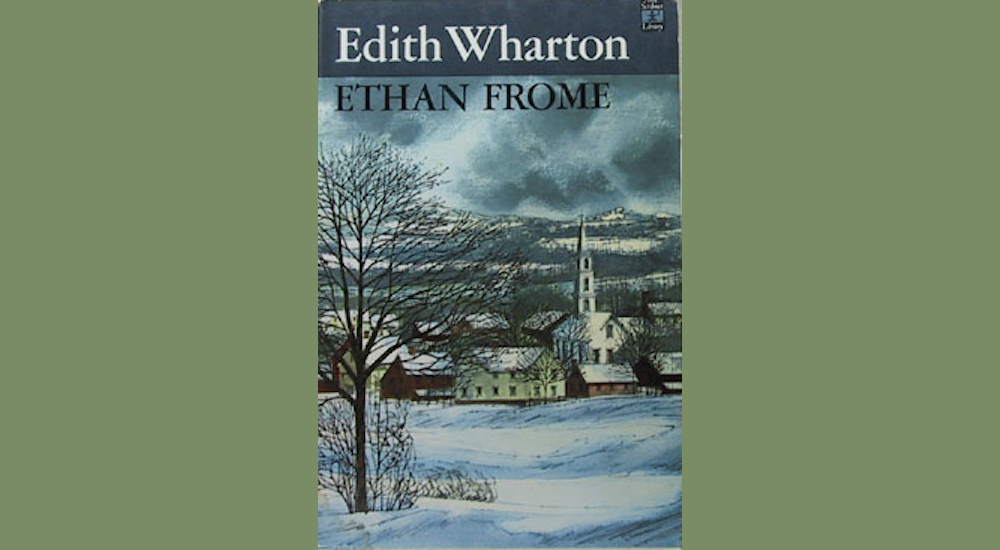 ethan frome analysis