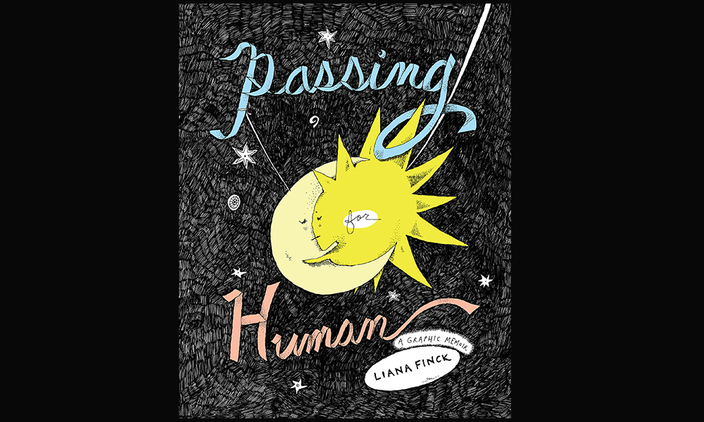 On Finding Your Shadow: Liana Finck's Passing for Human