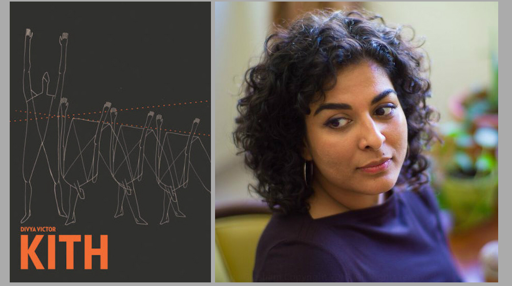 A Home in My Ears: Talking to Divya Victor – BLARB