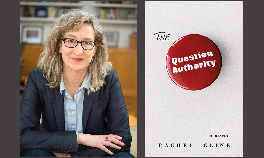 A Conversation between Lucinda Rosenfeld and Rachel Cline