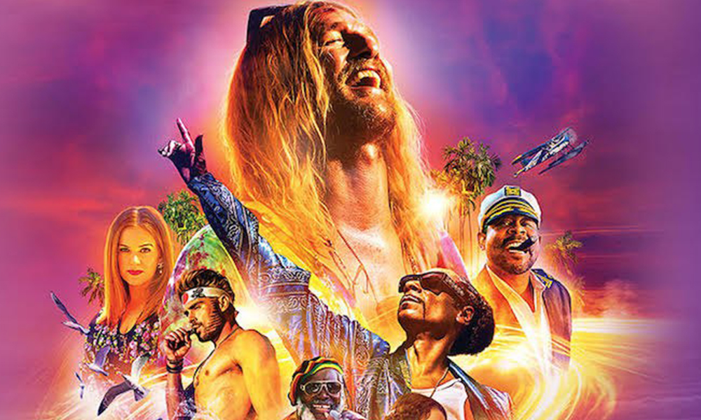 Is That All There Is?: The Beach Bum