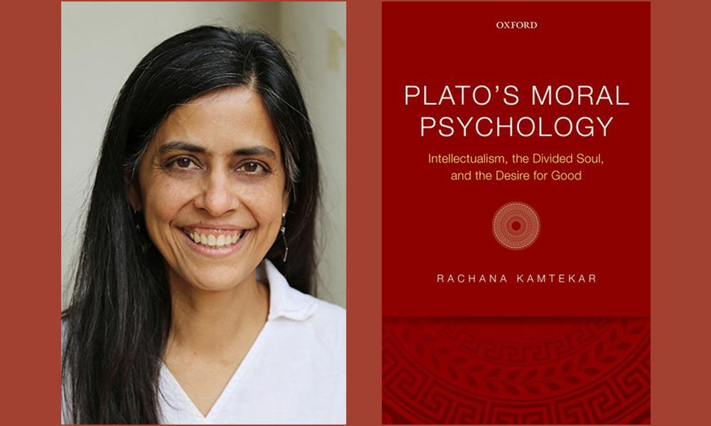Appetite and Anger Harmonized with Knowledge: Talking to Rachana Kamtekar