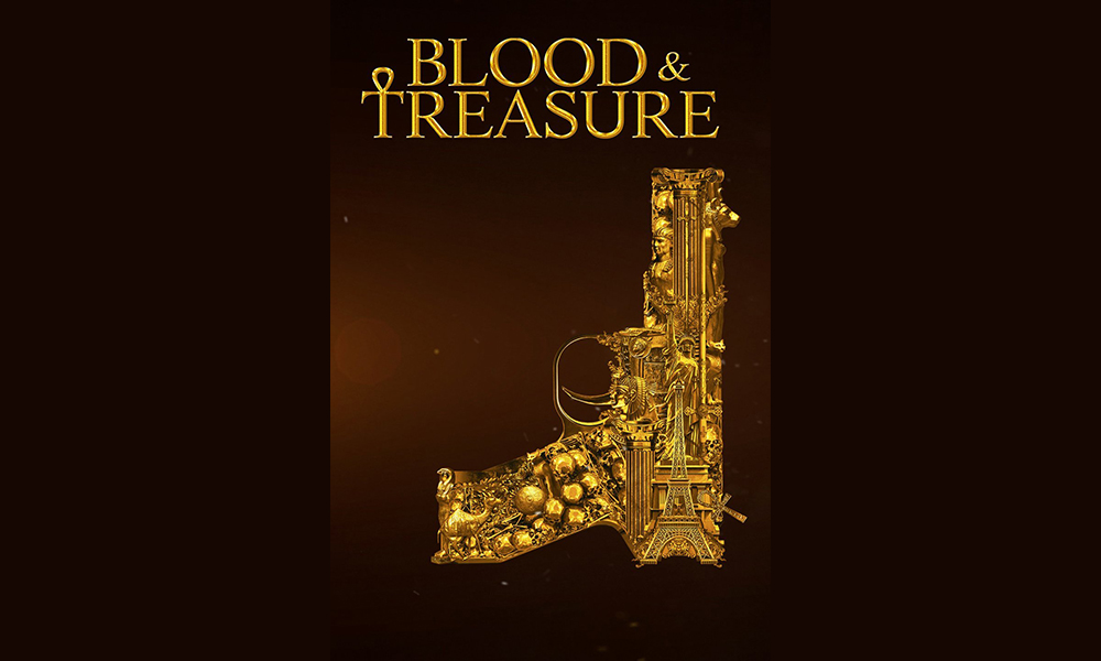 Whose Blood, Whose Treasure?