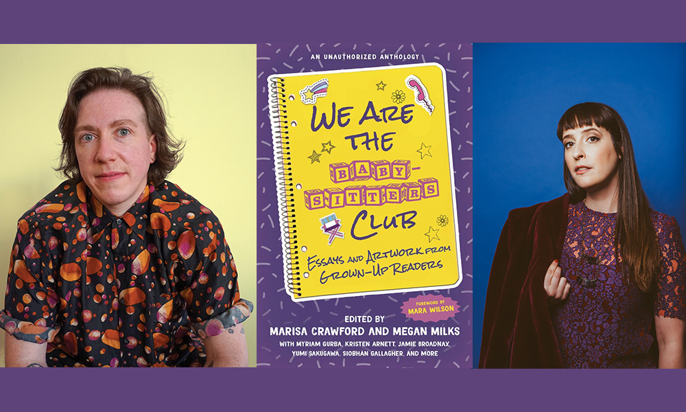 blog.lareviewofbooks.org: On Not Rejecting Girlhood: A Conversation with Megan Milks and Marisa Crawford